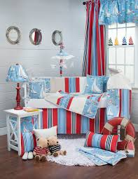 Fire Truck Nursery Decor by Nautical Baby Bedding Ideas Amazing Home Decor