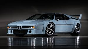 bmw supercar 90s 1979 bmw m1 procar restored by canepa review top speed