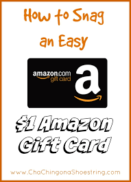 earn gift cards how to snag an easy 1 gift card