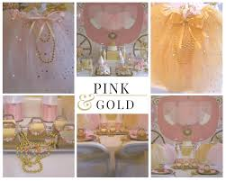 pink and gold party supplies pink gold princess birthday party supplies l my princess party to go