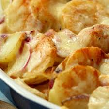 best scalloped potatoes no dairy recipe soups