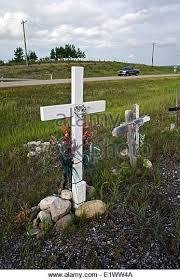roadside memorial crosses for sale memorial crosses stock photos memorial crosses stock images alamy