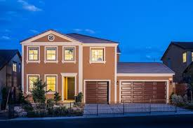 Pardee Homes Floor Plans Castle Rock In North Las Vegas Nv New Homes U0026 Floor Plans By