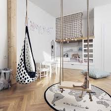 Ik Chambre Ado How Cool Is This Kid S Room By Flatwhitearchi Oyoy The Rug