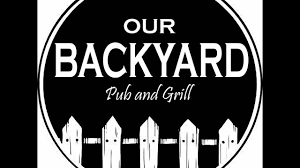 Backyard And Grill by Our Backyard Pub U0026 Grill Youtube