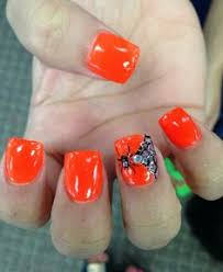 thanksgiving designs for acrylic nails best nail 2017