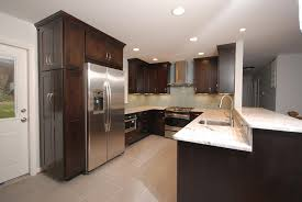 Small Remodeled Kitchens - kitchen room new small kitchen photo gallery contemporary