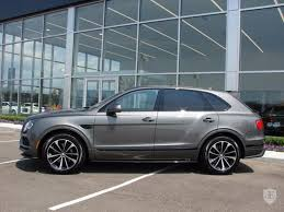 bentley price list 2018 bentley bentayga in troy mi united states for sale on
