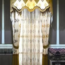 Curtains Printed Designs Luxuryvictorian Designer Living Room Printed Curtains