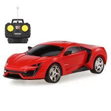 remote control car lights yufei toys yf666 16 1 20 sports car remote control car with light rc