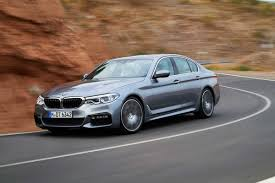 2017 bmw 5 series saloon pricing and details revealed carbuyer