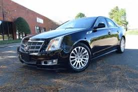 2010 cadillac cts performance 2010 cadillac cts sedan performance tennessee
