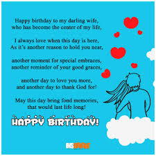 10 happy birthday poems for with from husband