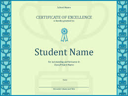 Exle Certification Letter For Honor Student Certificates Office Com