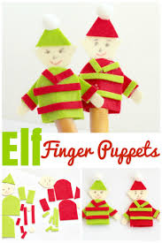 do you want to make an elf fun cut and paste activity