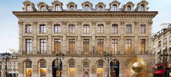 Haus E Louis Vuitton Ist Wieder Zu Hause Falstaff