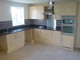 kitchen space saver fitted kitchens designs oak kitchen design