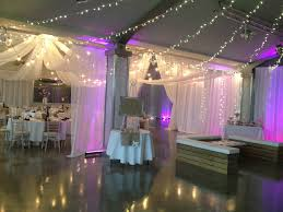 How To Do Ceiling Draping Venue Draping More Weddings
