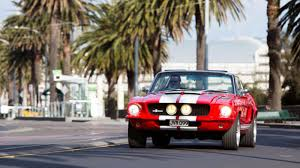 mustang car hire melbourne car hire driving experiences redballoon