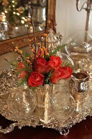 christmas floral arrangements gorgeous christmas floral arrangements family net guide