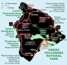 map kona usa hawaii belt road