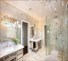 mirror tiles for bathroom walls antiqued mirror wall tiles home design ideas antique regarding