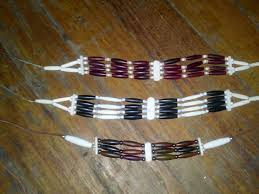 indian beads necklace images 3 ways to make native american jewelry wikihow jpg