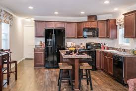 Large Kitchen Islands For Sale Modular Homes Kitchens Franklin Homes