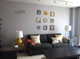 traditional living room wall decor gray comfy floor tiles stone