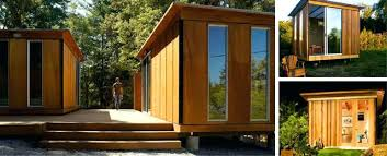 in law cottage prefab in law cottage california prefab modern cabin lovely