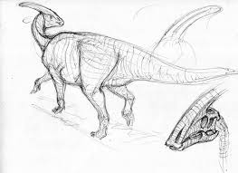 25 gorgeous dinosaur sketch ideas on pinterest dinosaur drawing