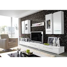 white livingroom furniture reasons to buy white high gloss living room furniture