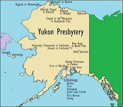 Wasilla Alaska Map by Presbytery Of Yukon About Us
