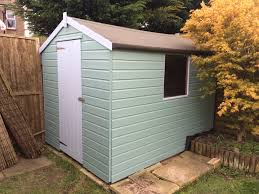 cool painted shed ideas w92da 11422