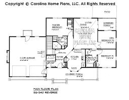 prairie style home floor plans majestic looking 8 prairie style floor plans small craftsman house