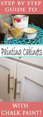 Paint Wood Kitchen Cabinets Best 20 Painting Kitchen Cabinets Ideas On Pinterest Painting