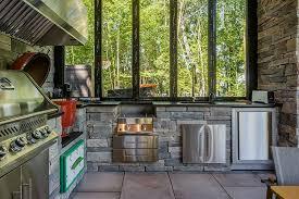 cuisine exterieure en la construction de votre cuisine extérieure en 6 é