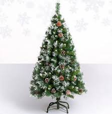 artificial christmas trees on sale free shipping christmas tree 120cm quality encryption pine