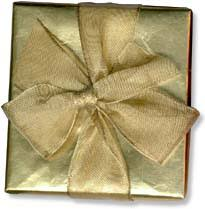 gold gift wrap creative adornments gold gift wrapping