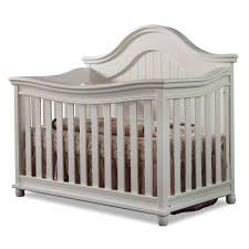 Pali Convertible Crib Marina Forever Crib In White 1600 White By Pali Baby Cribs At