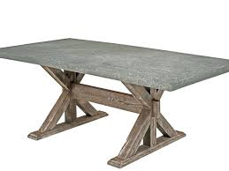 concrete top dining table concrete look dining table sydney dining room ideas