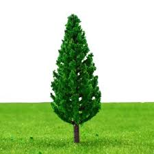 top selling miniature model trees architectural model small