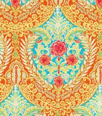 Sundance Home Decor Dena Home Upholstery Fabric Mural Floral Sundance Home Decor