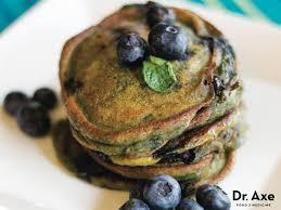 Blueberry Pancake Recipe Pumpkin Blueberry Pancakes Recipe The Science Of Eating