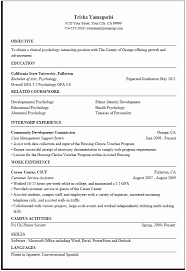 Sample Us Resume by Government Resume Sample Jennywashere Com