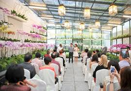 Wedding Arch Kl 18 Venues To Have Both A Garden Ceremony And Reception In Malaysia
