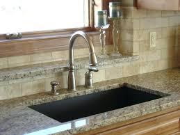 granite composite farmhouse sink granite composite kitchen sinks vs stainless steel granite composite