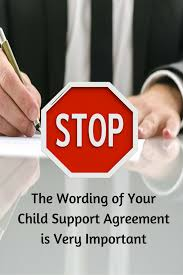 Private Child Support Agreement Best 25 Custody Agreement Ideas On Pinterest Parenting Plan