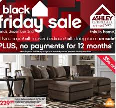 furniture sales black friday ashley furniture flyer and weekly specials