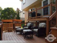 Small Backyard Deck Ideas by 20 Backyard Deck Designs That Will Leave You Speechless Covered